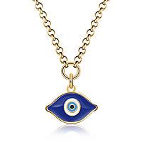 necklace woman jewellery GioiaPura GYCARW0256-G