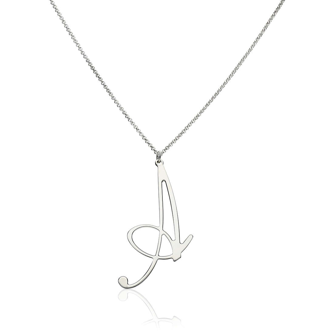 necklace woman jewellery GioiaPura WCF0020ADV