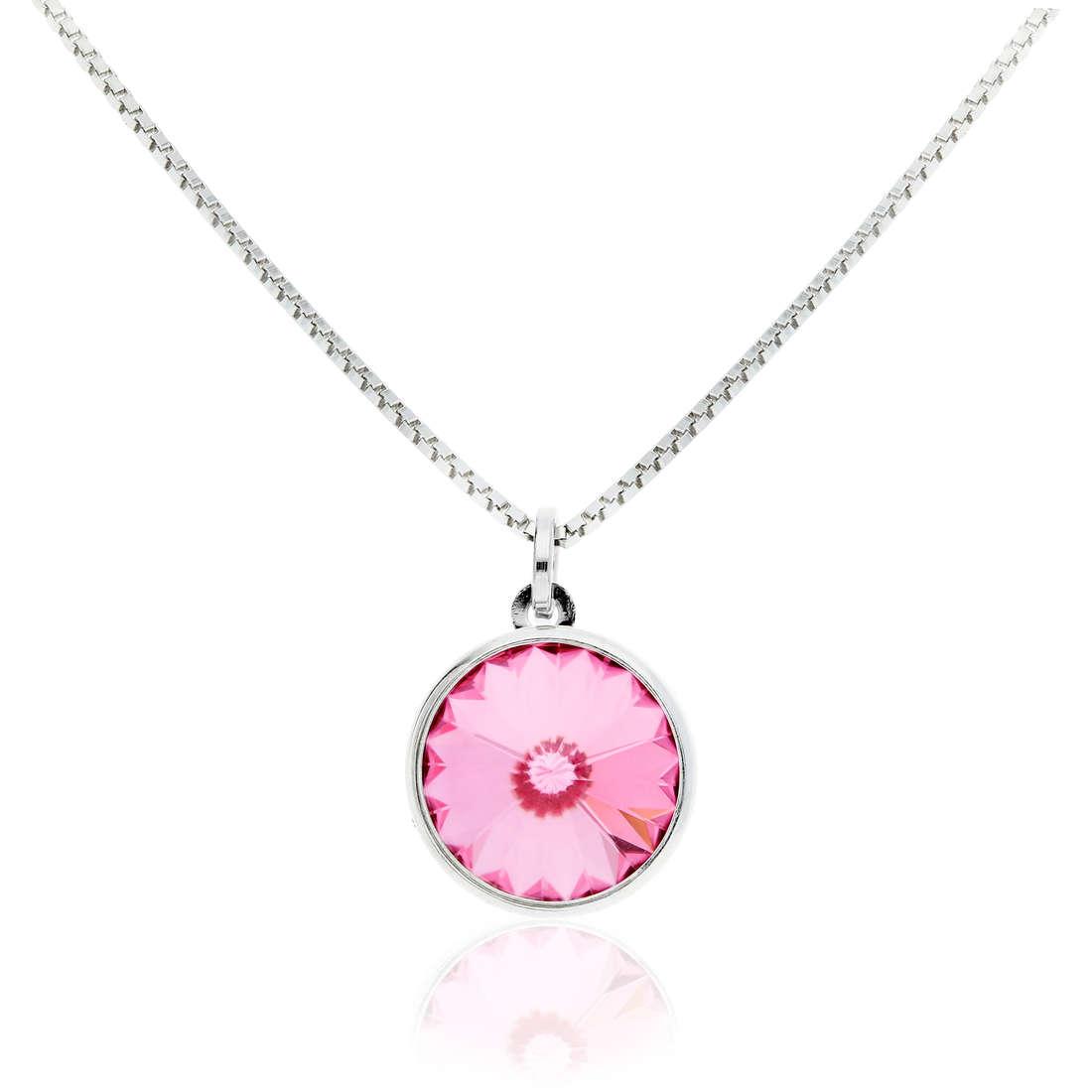 necklace woman jewellery GioiaPura WCM01215RLL