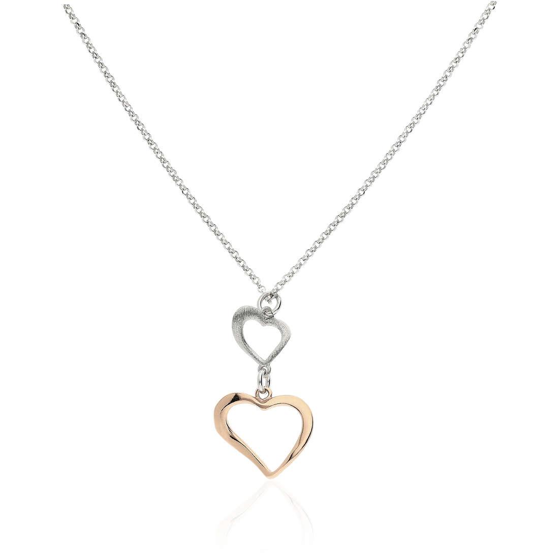 necklace woman jewellery GioiaPura WCM01444BTA