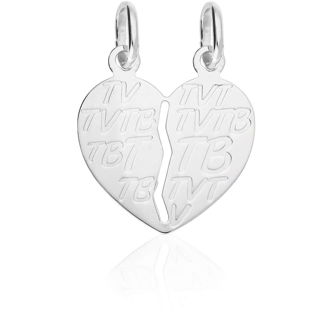 necklace woman jewellery GioiaPura WCN00103NC