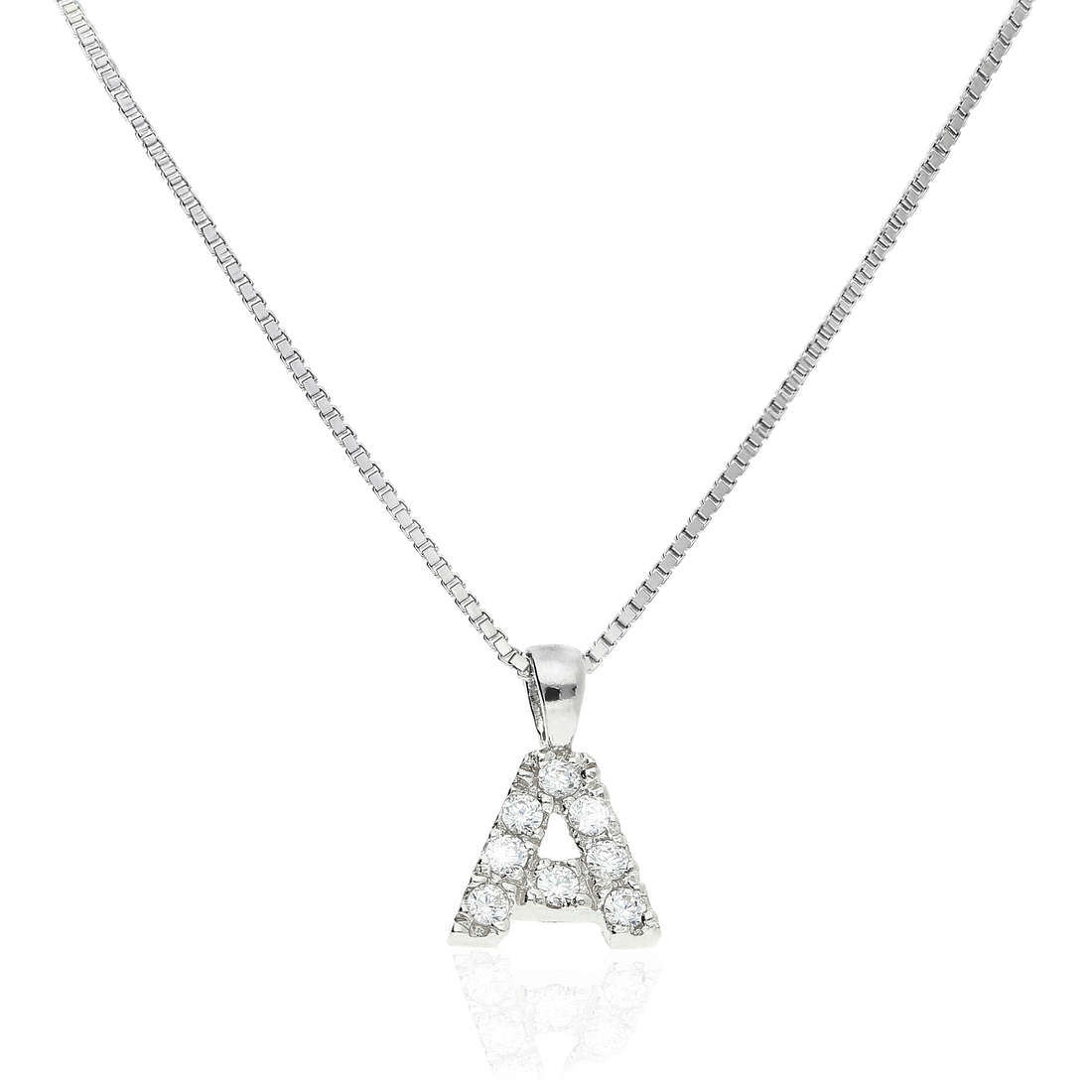 necklace woman jewellery GioiaPura WCT0001ADL