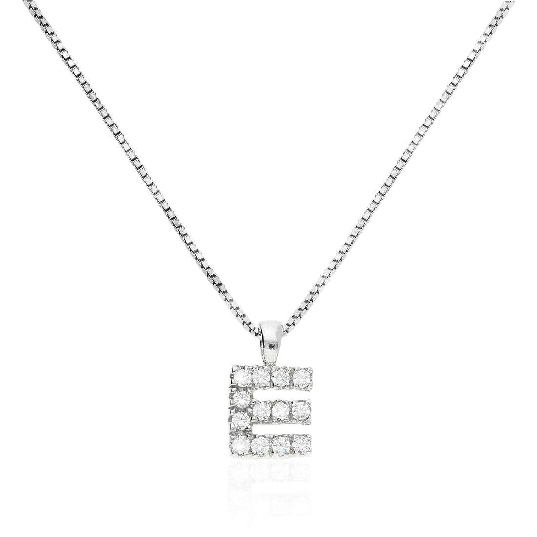 necklace woman jewellery GioiaPura WCT0001EDL