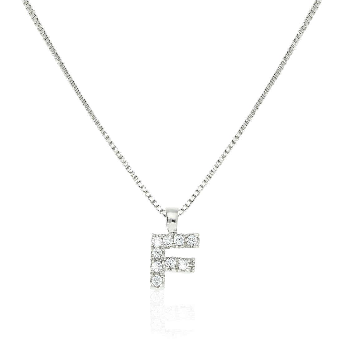 necklace woman jewellery GioiaPura WCT0001FDL