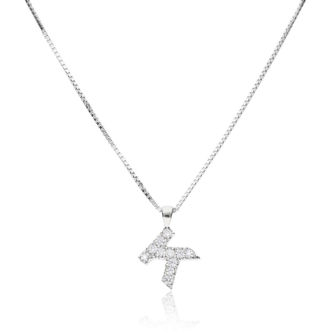 necklace woman jewellery GioiaPura WCT0001KDL