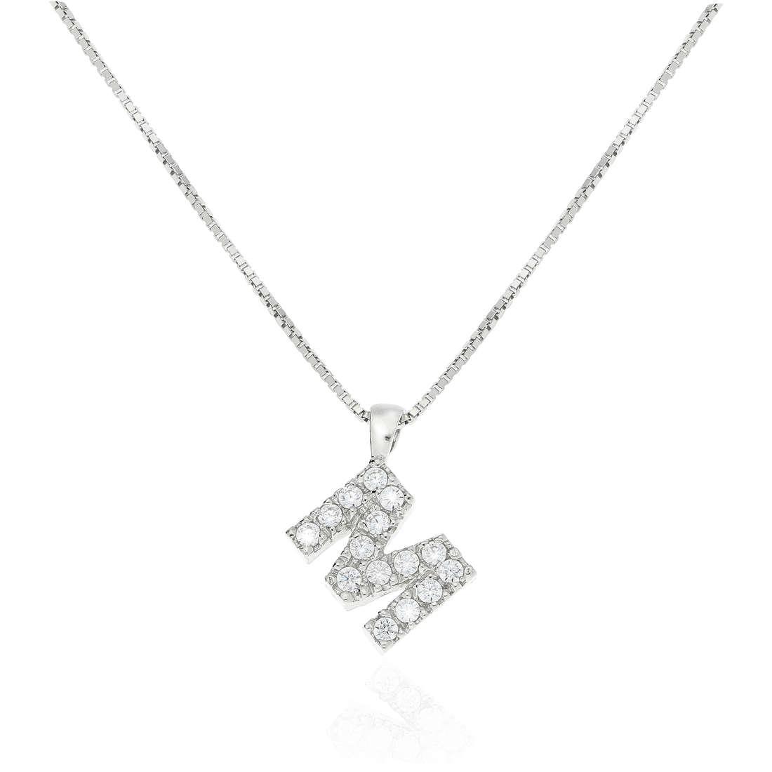 necklace woman jewellery GioiaPura WCT0001MDL