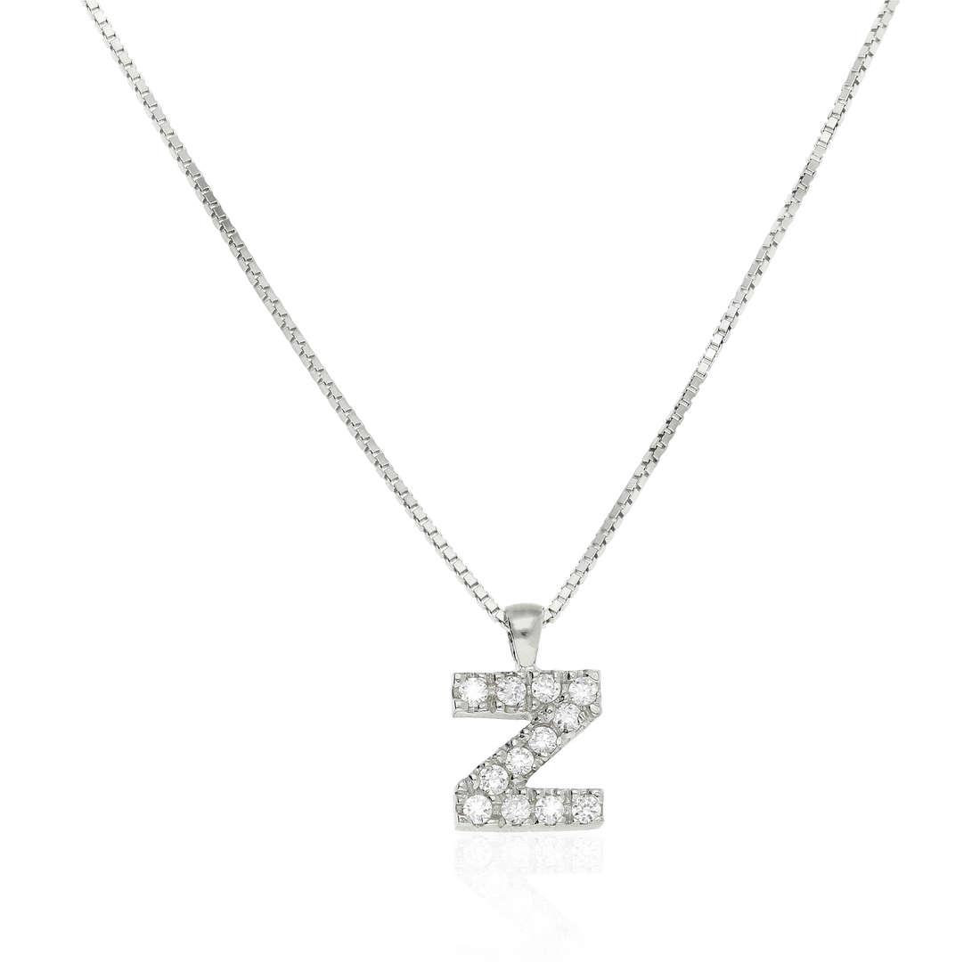 necklace woman jewellery GioiaPura WCT0001ZDL