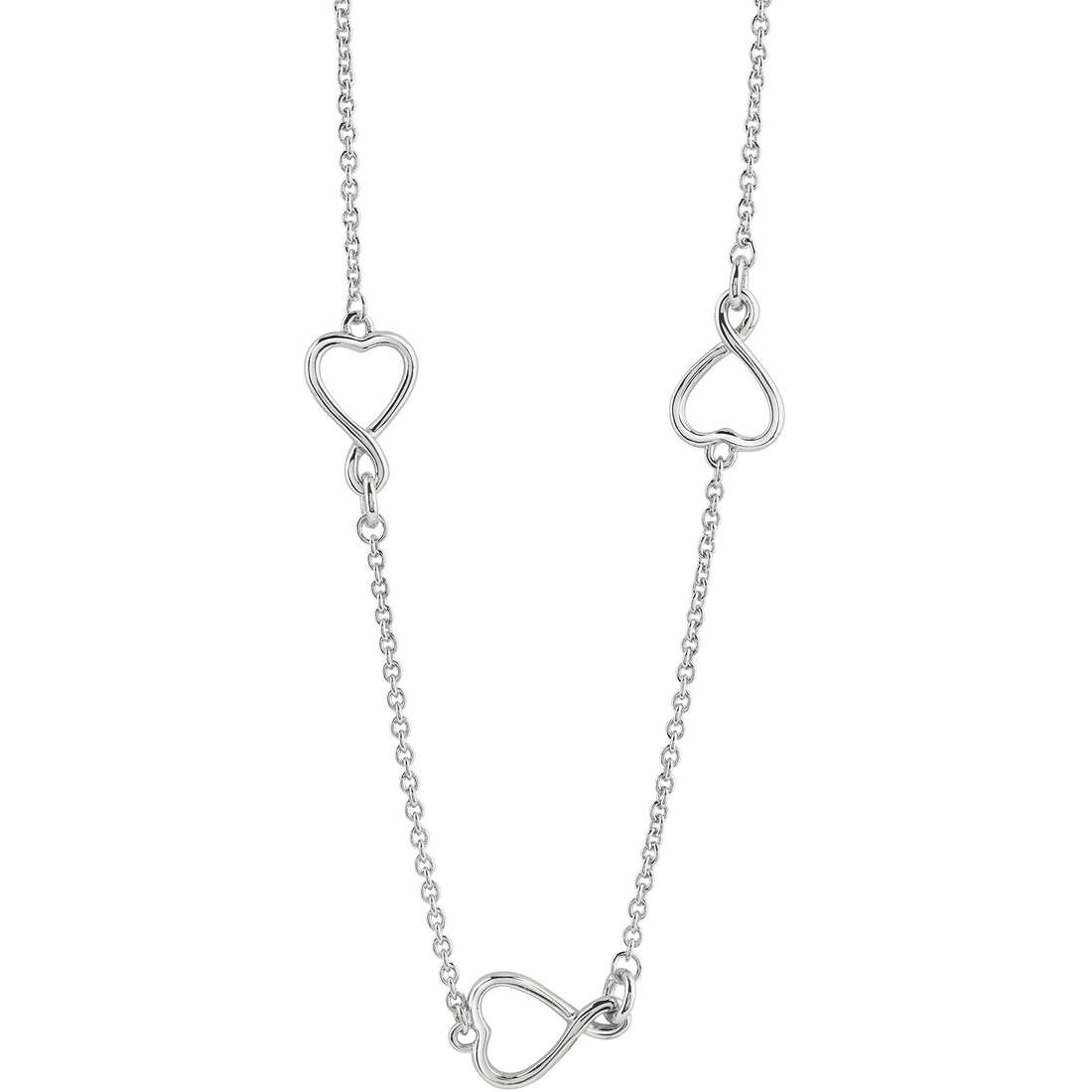 necklace woman jewellery Guess Amour UBN61055
