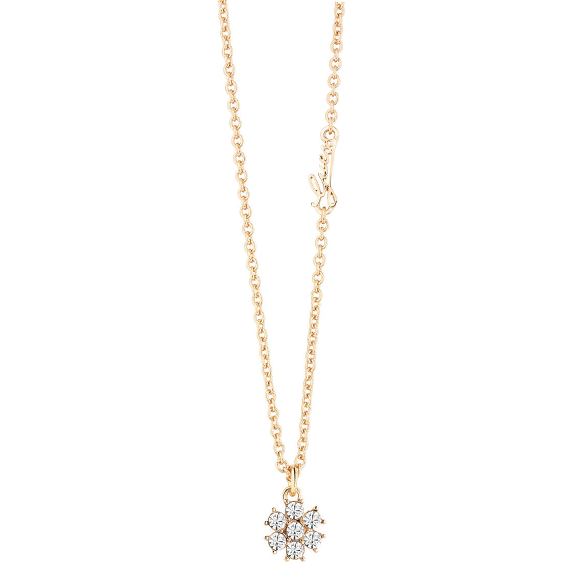 necklace woman jewellery Guess California Sunlight UBN21550