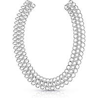 necklace woman jewellery Guess Dream Girl UBN84002