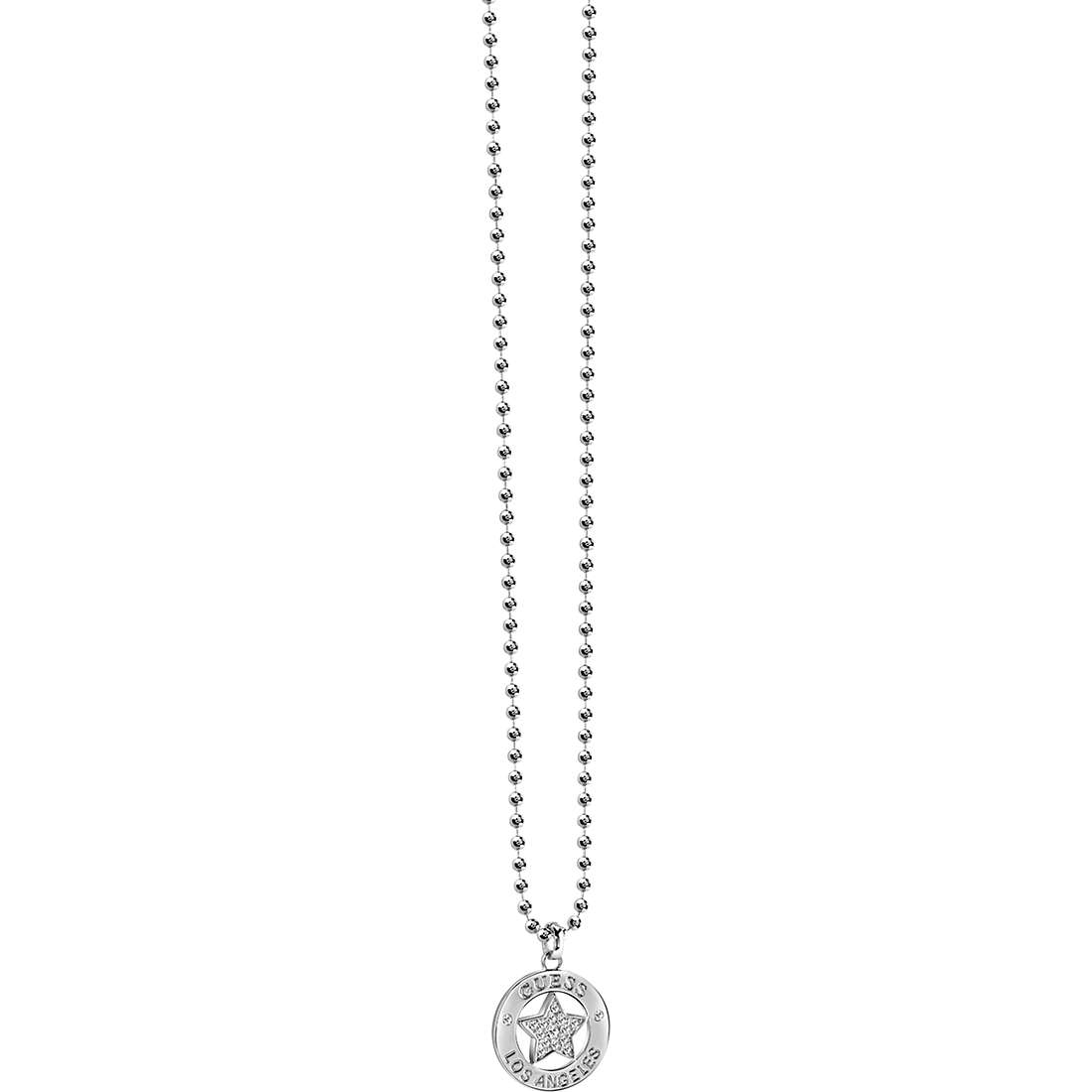 necklace woman jewellery Guess Fashion UBN21605
