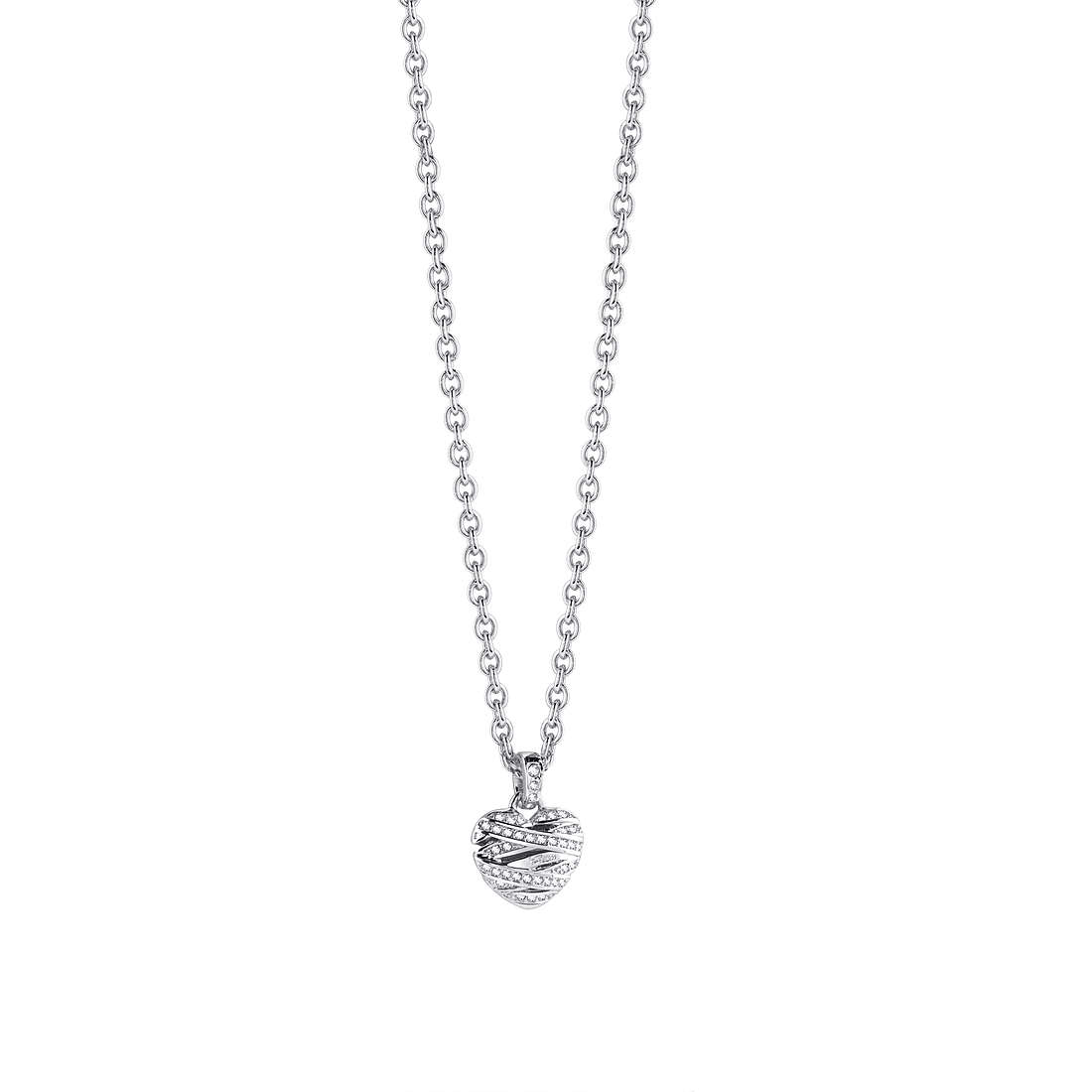 necklace woman jewellery Guess Fashion UBN21608