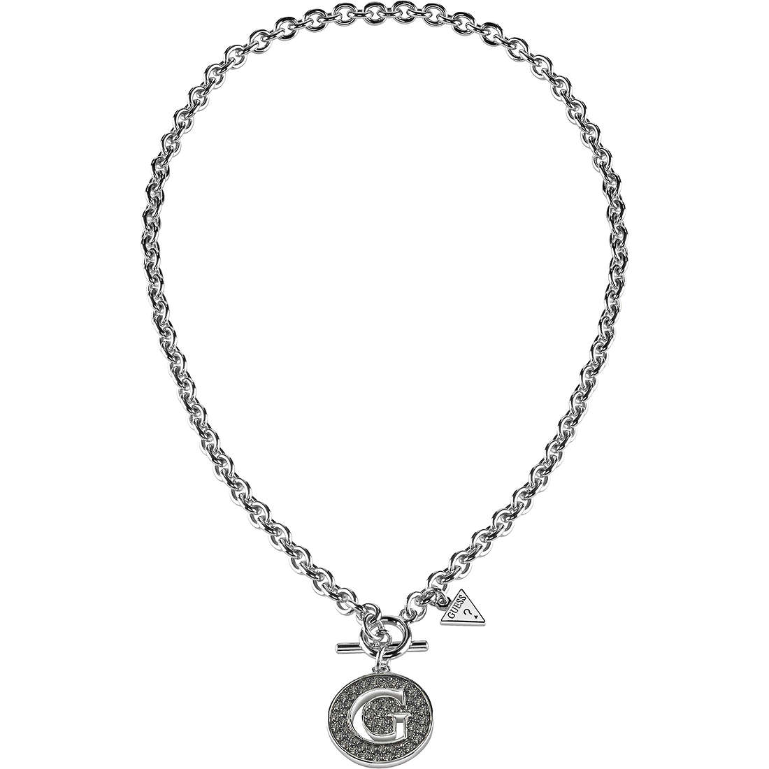 necklace woman jewellery Guess G Girl UBN51489
