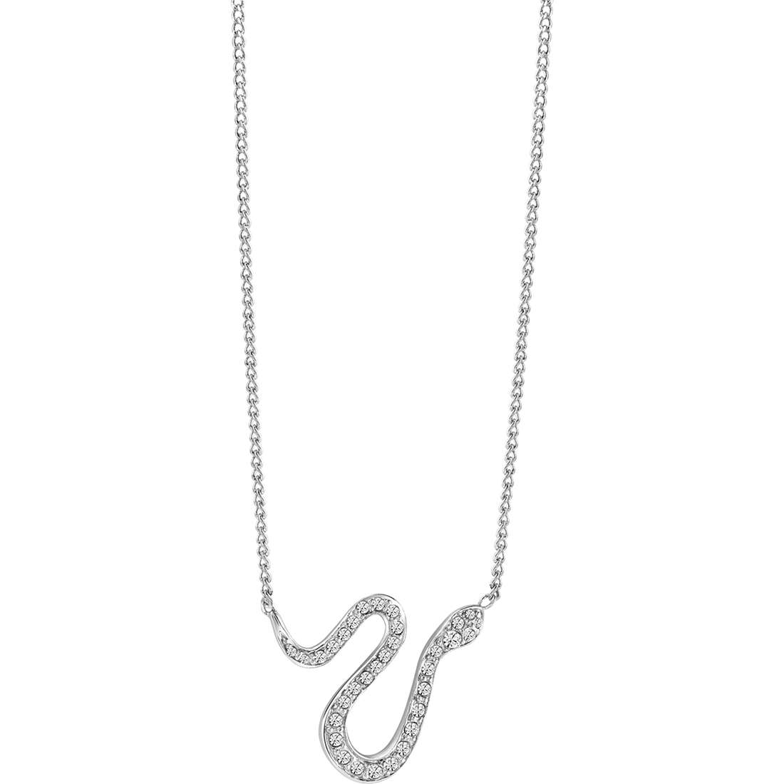 necklace woman jewellery Guess Guess Eden UBN71545