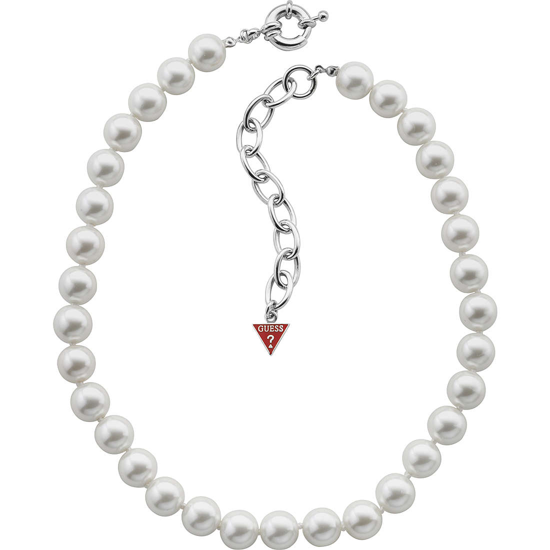 necklace woman jewellery Guess Settembre 2013 UBN10205