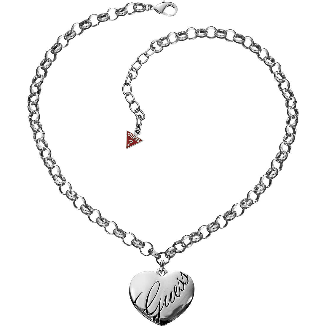 necklace woman jewellery Guess UBN10103