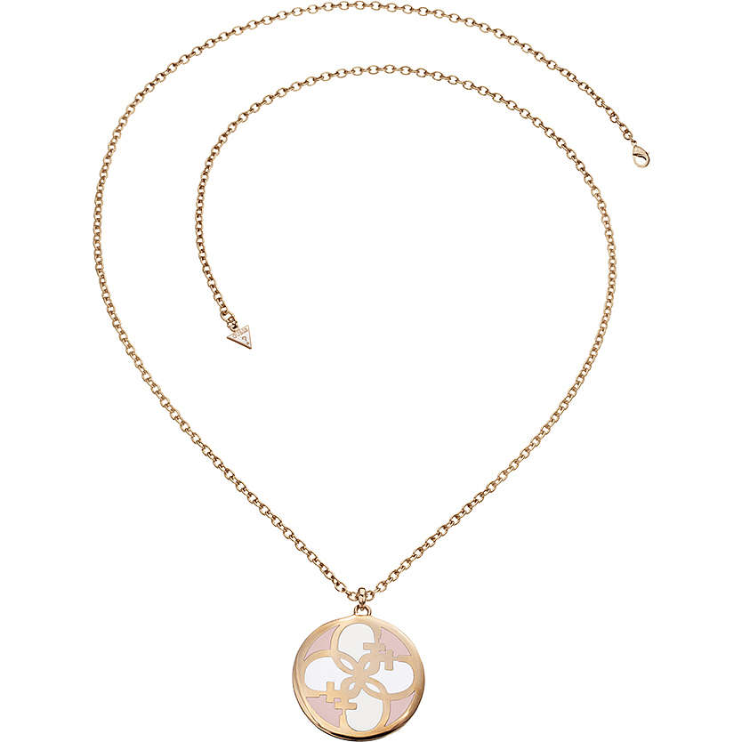 necklace woman jewellery Guess UBN10402