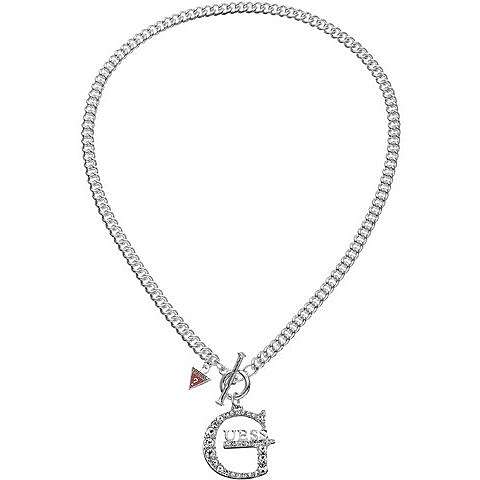necklace woman jewellery Guess UBN10906