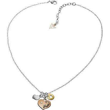 necklace woman jewellery Guess UBN11016