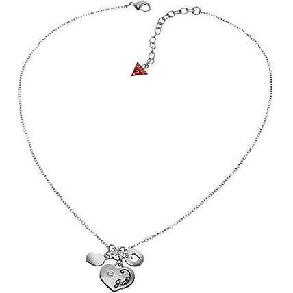 necklace woman jewellery Guess UBN11017