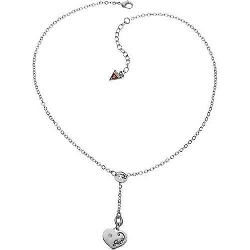 necklace woman jewellery Guess UBN11020