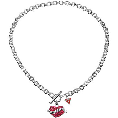 necklace woman jewellery Guess UBN11033