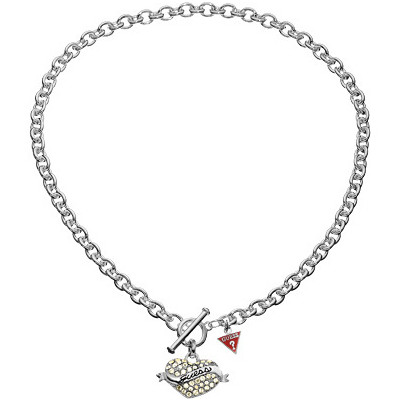 necklace woman jewellery Guess UBN11047
