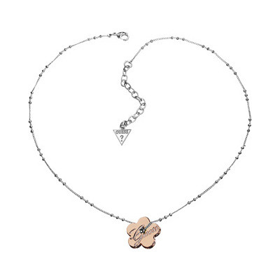 necklace woman jewellery Guess UBN11106