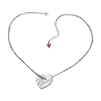 necklace woman jewellery Guess UBN11107