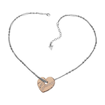 necklace woman jewellery Guess UBN11109