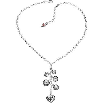 necklace woman jewellery Guess UBN11115