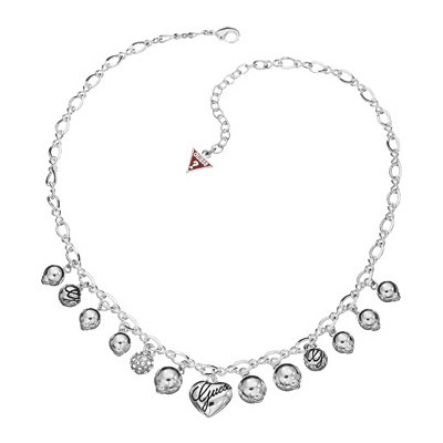 necklace woman jewellery Guess UBN11116