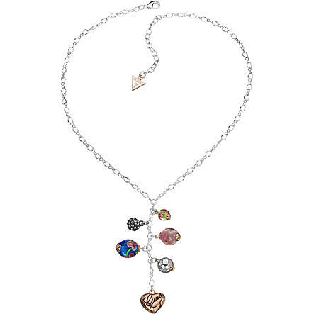 necklace woman jewellery Guess UBN11121