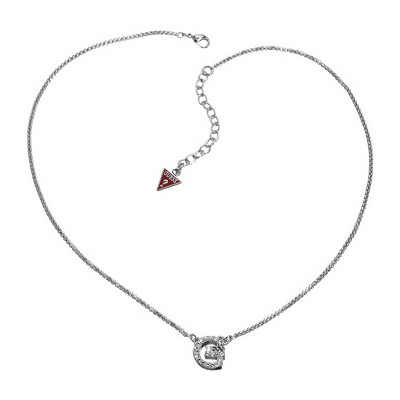 necklace woman jewellery Guess UBN11129