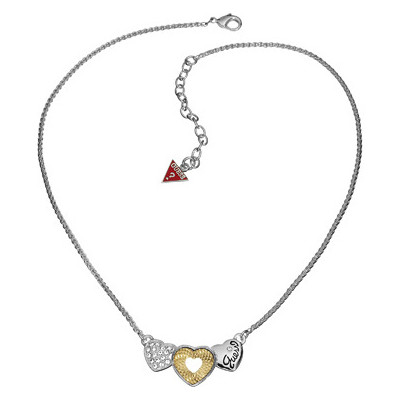 necklace woman jewellery Guess UBN11138