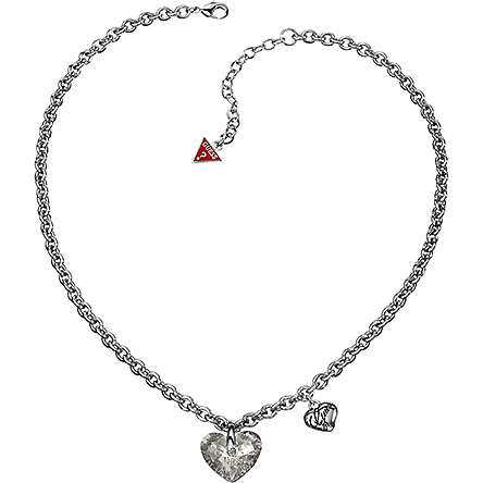 necklace woman jewellery Guess UBN11214