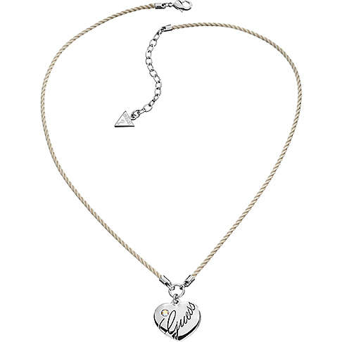 necklace woman jewellery Guess UBN11264