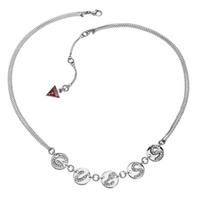 necklace woman jewellery Guess UBN11304