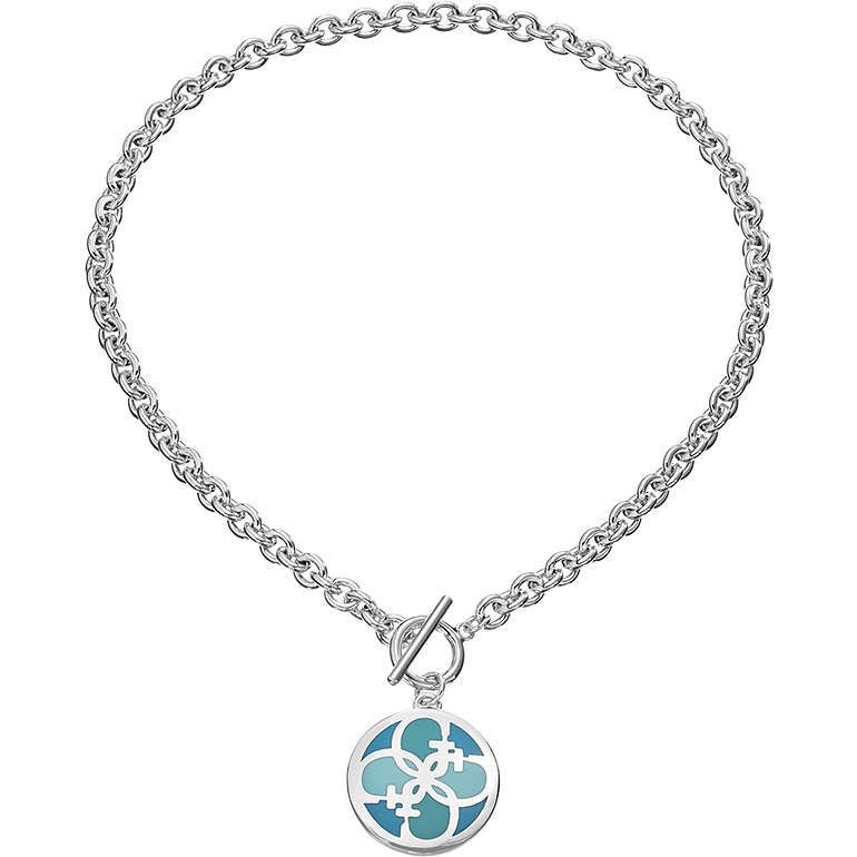 necklace woman jewellery Guess UBN11468