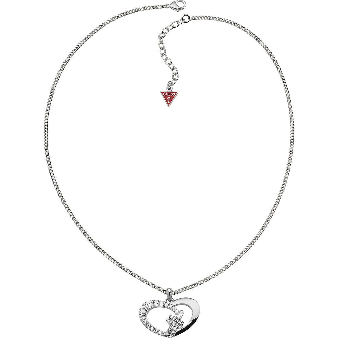 necklace woman jewellery Guess UBN11480