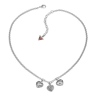 necklace woman jewellery Guess UBN12013