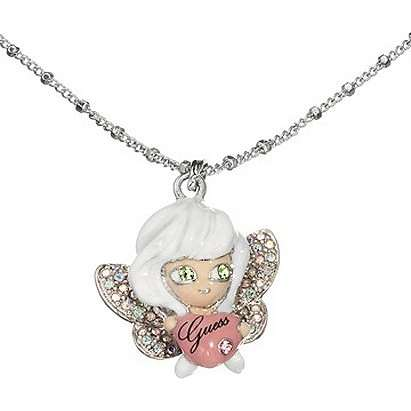 necklace woman jewellery Guess UBN12023