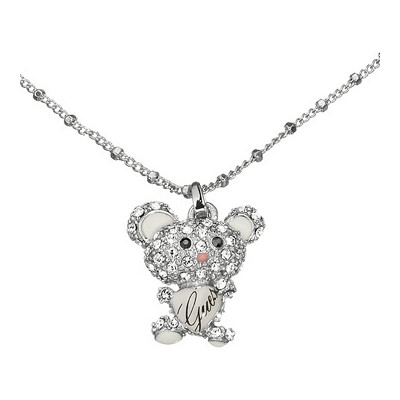 necklace woman jewellery Guess UBN12024