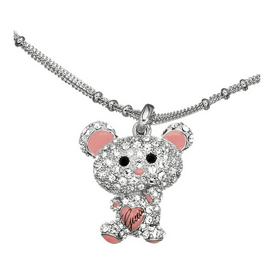 necklace woman jewellery Guess UBN12030