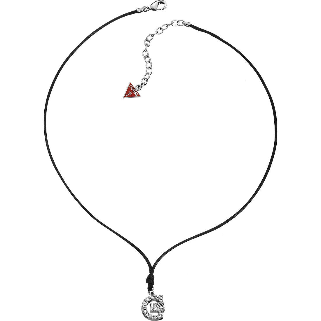 necklace woman jewellery Guess UBN12106