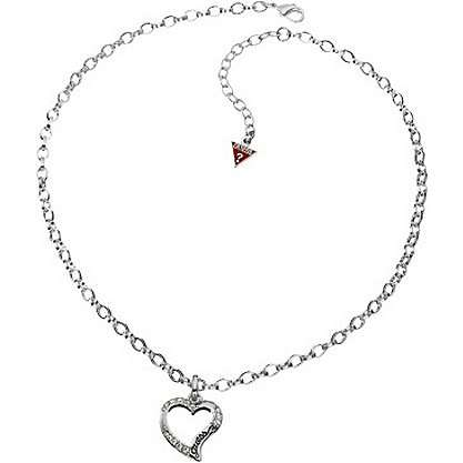 necklace woman jewellery Guess UBN12908