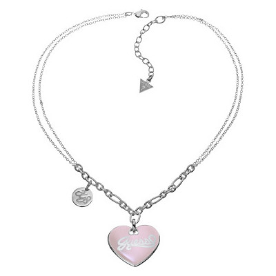 necklace woman jewellery Guess UBN21005