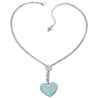 necklace woman jewellery Guess UBN21006
