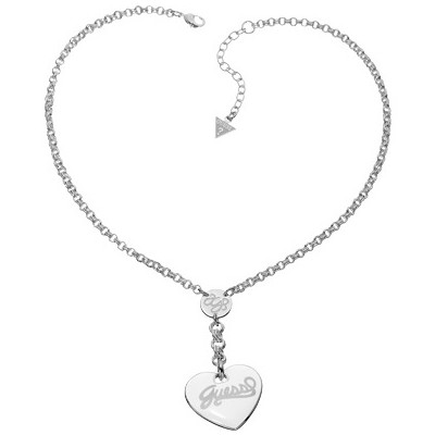 necklace woman jewellery Guess UBN21012