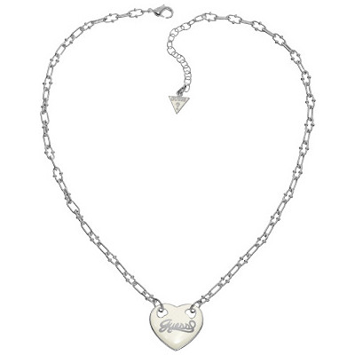 necklace woman jewellery Guess UBN21013
